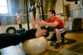 personal training in philly