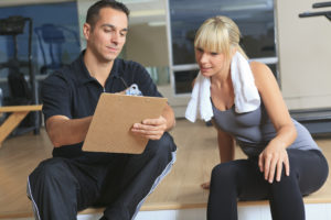 in home personal trainer philly