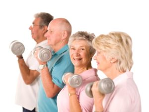 senior fitness philadelphia
